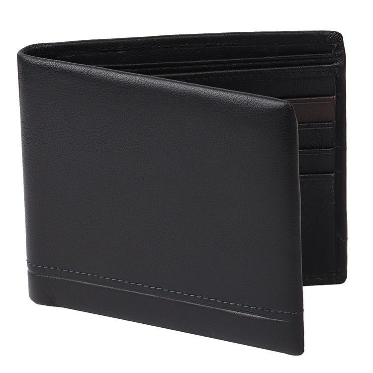 Genuine Wallet Case,Leather Wallet,Mens Wallet