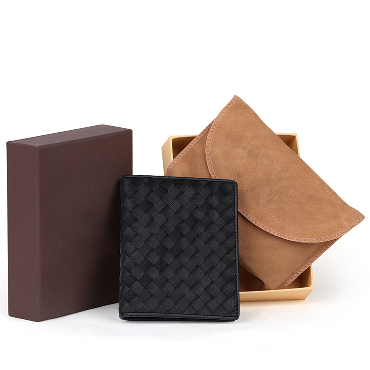 unisex leather card holder wallet mens factory for iphone 8 / 8plus-6