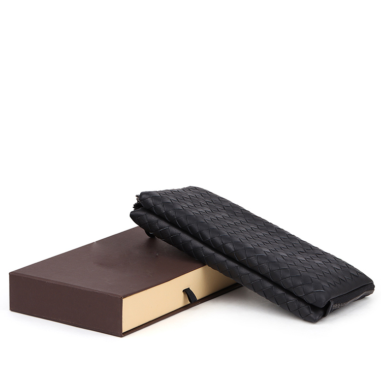 customized leather card case wallet manufacturer for ipone 6/6plus-6