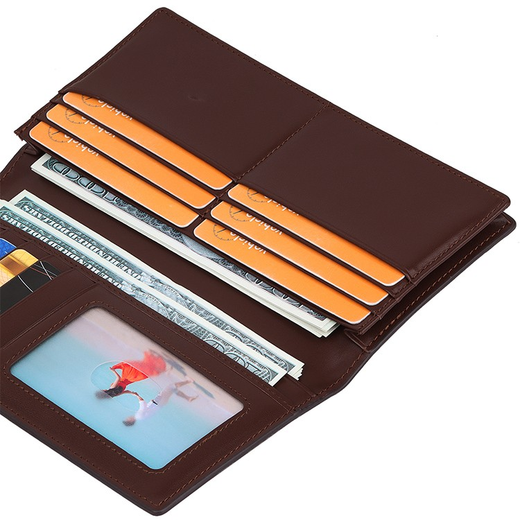 AIVI leather credit card wallet online for iphone 7/7 plus-4