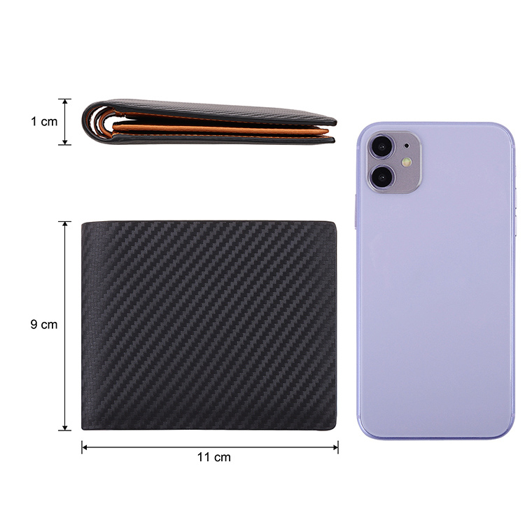 AIVI leather card holder wallet for sale for iphone X-6