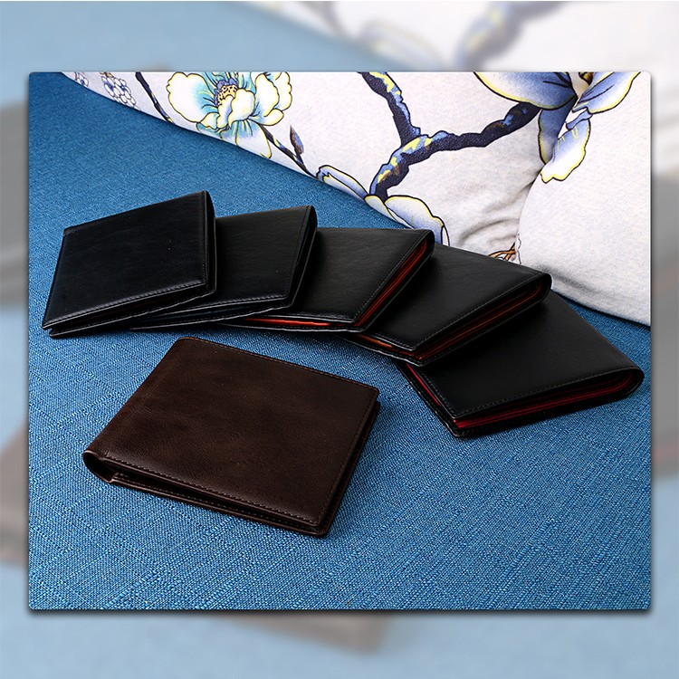 reliable leather card case wallet supply for ipone 6/6plus-7