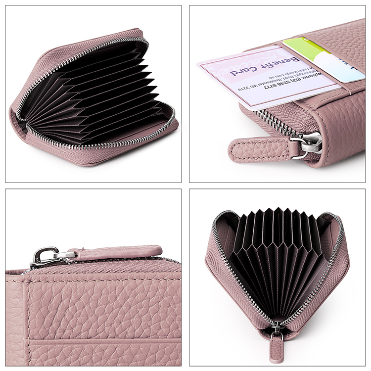 AIVI personalized leather card wallet online for ipone 6/6plus-3