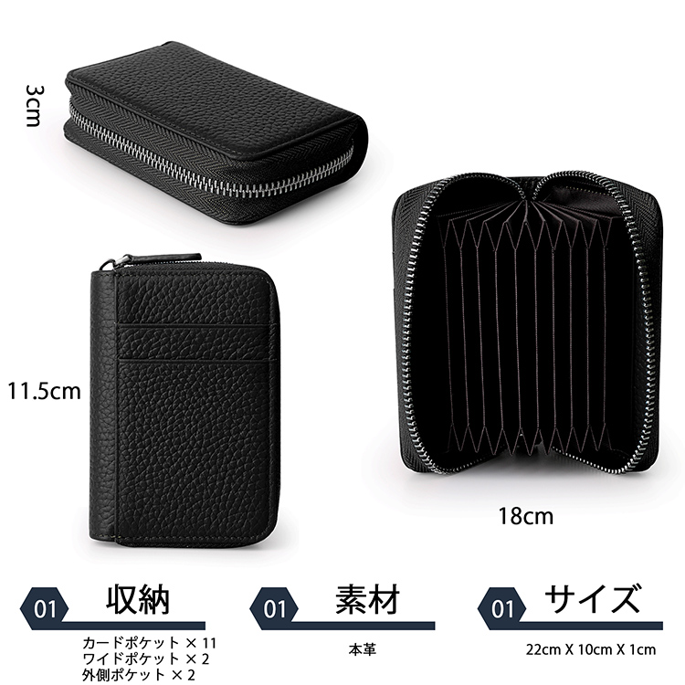soft leather card holder wallet supply for iphone 8 / 8plus-7