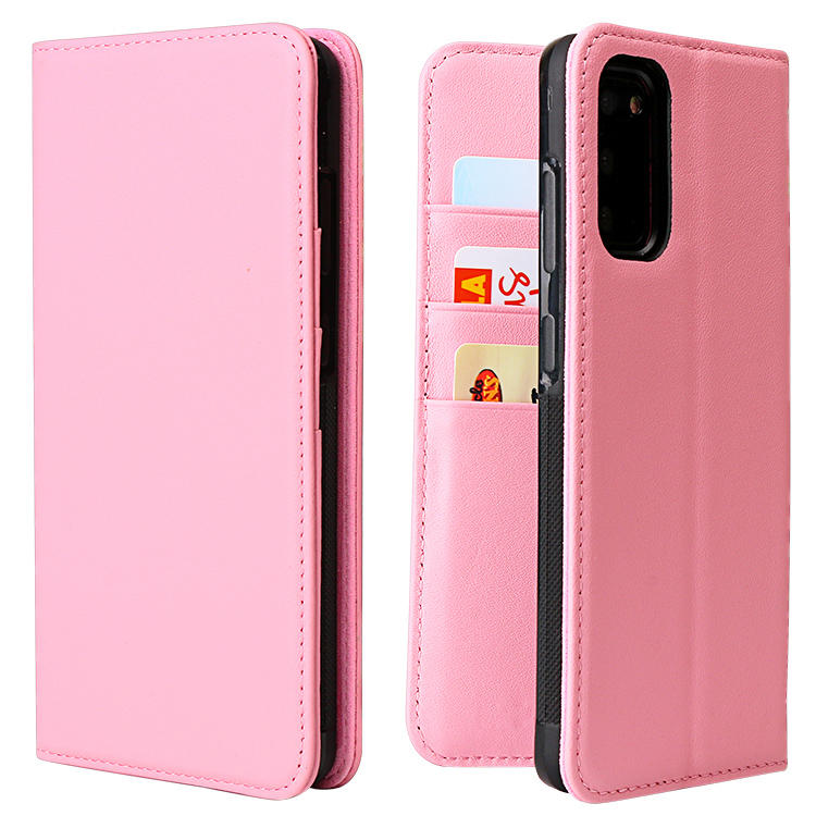 For SamSung Galaxy S20 Ultra 5G Case Mobile Phone Accessories Wallet Phone Case