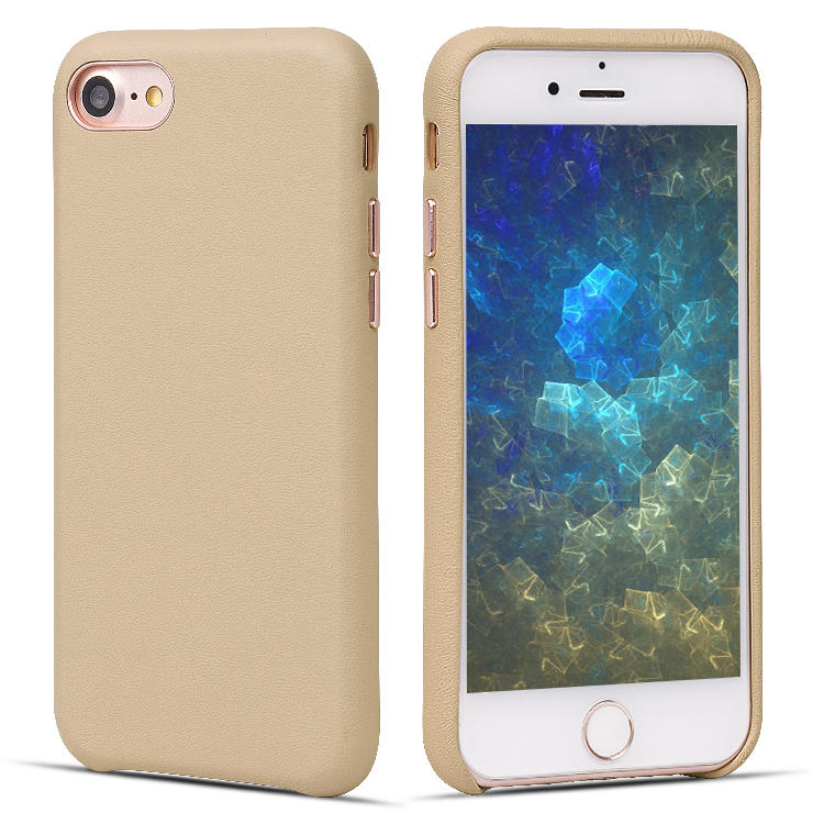 New Arrivals 2020 hot sell Amazon Cell phone Case for iPhone se 2 Leather Case Leather Full Wrapped for iPhone Case Pu Leather