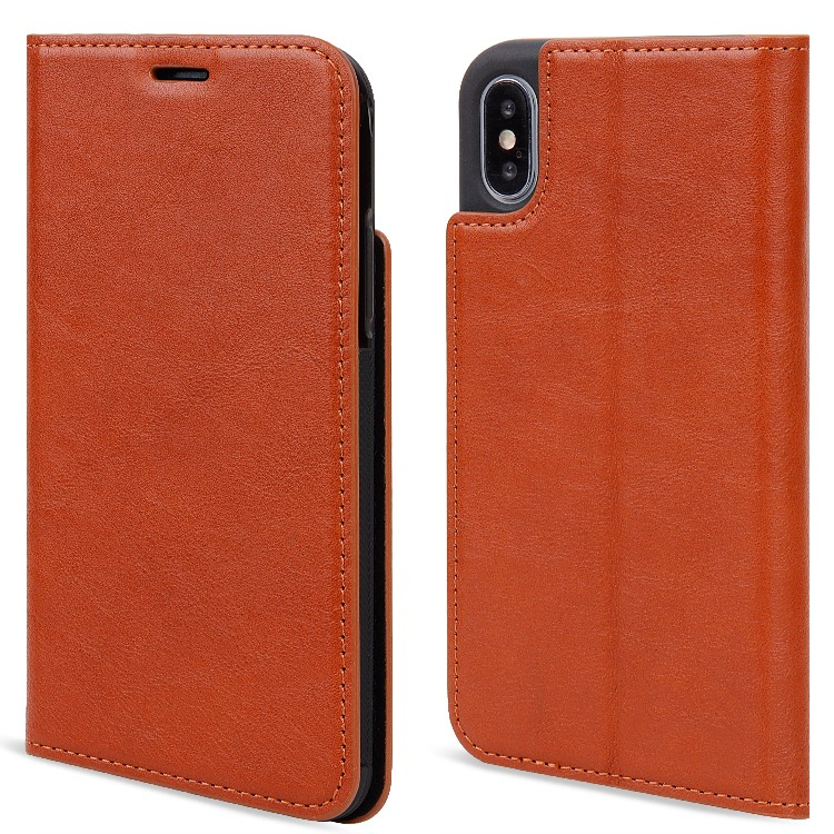 AIVI beautiful quality leather iphone case for iPhone X/XS for iphone XS-2