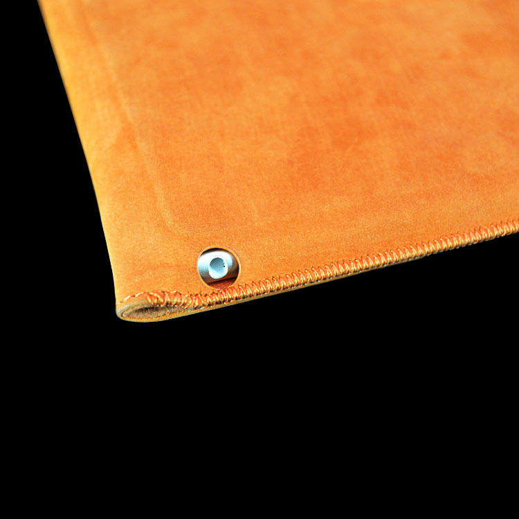 Genuine Leather Case for iPad Light Weight Waterproof Ultra Thin Case for Ipad