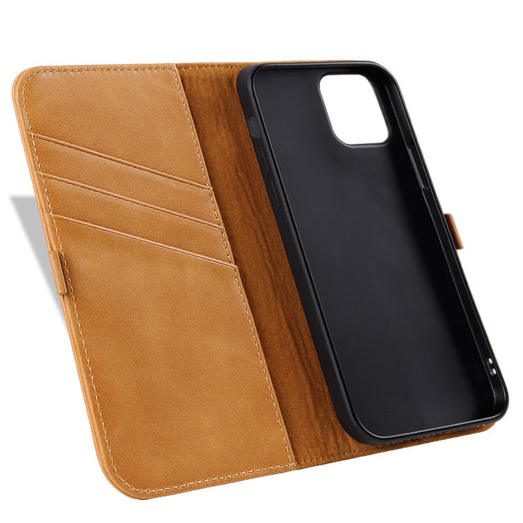 High Quality Real Leather For iphone 12 Original Leather Case