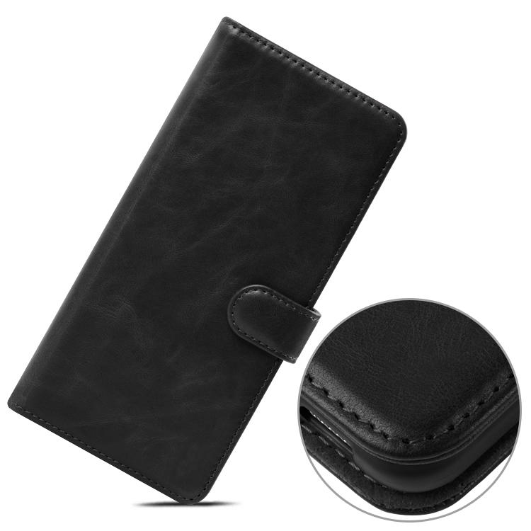 Fashion Wallet Case And Real Leather Filp Function Cell Phone Case For Samsung Galaxy S21