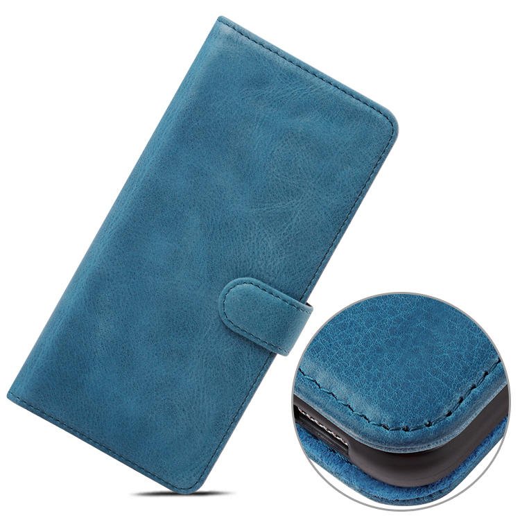 Flip Cover Wallet Leather Phone Case For Samsung Galaxy S21 2021