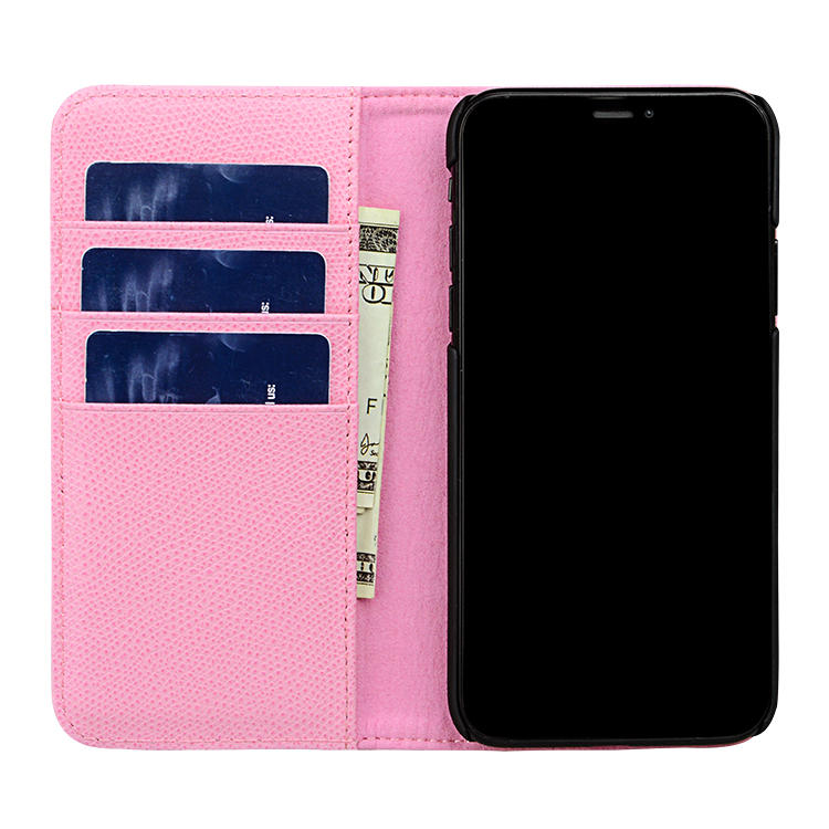 AIVI best leather wallet phone case for iPhone XS Max for iphone XS-3