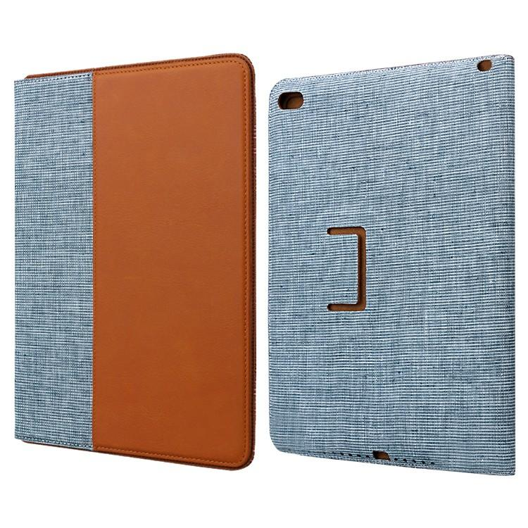new arrive best leather ipad case cover online for IPad-3