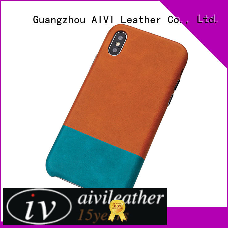 AIVI convenient phone cover manufacturer for mobile phone