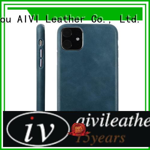 AIVI smart iPhone 11 design for iPhone
