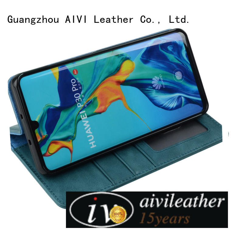 AIVI magnetic cover iphone directly sale for phone