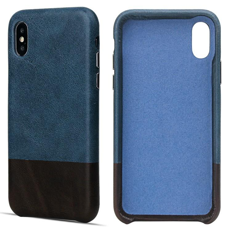 AIVI super iphone leather flip case accessories for iphone X-3