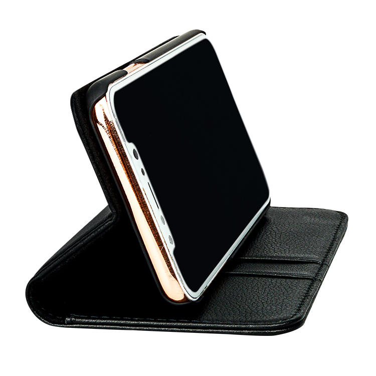 AIVI cool quality leather iphone case for iPhone X/XS for phone XS Max-3