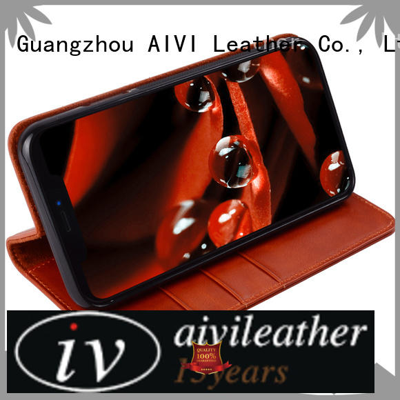 AIVI good quality iphone cover supplier for mobile phone