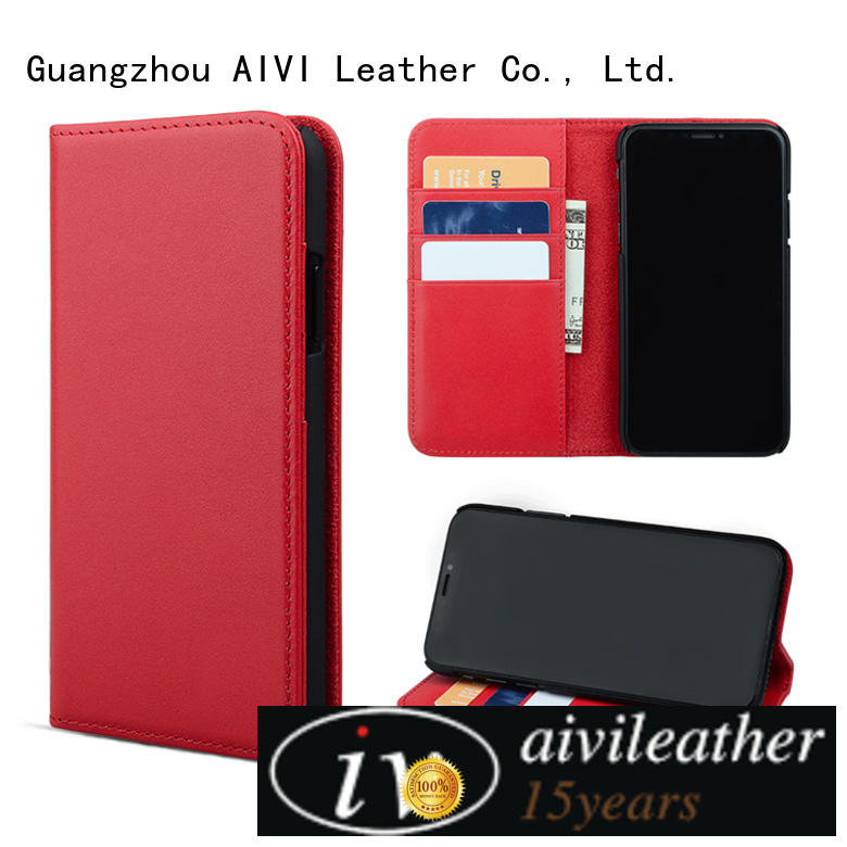 AIVI waterproof iphone leather cover online for ipone 6/6plus