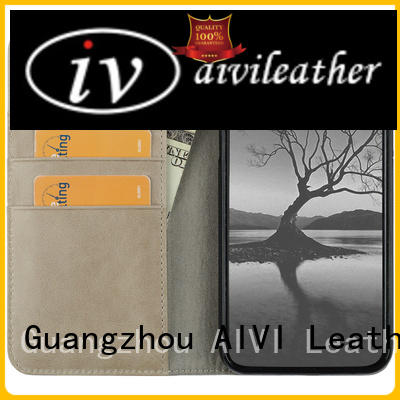AIVI stylish phone pouch function for phone