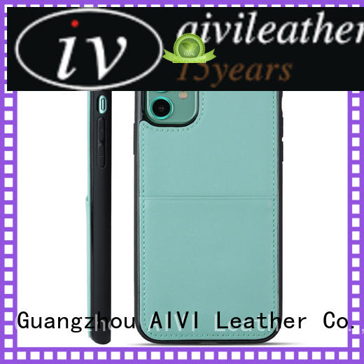 AIVI function iPhone 11 design for iPhone