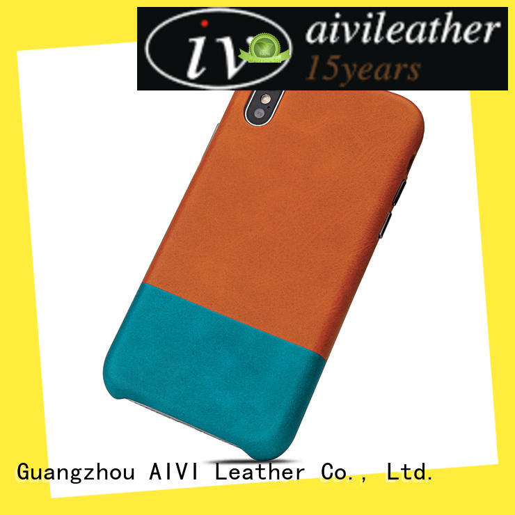 AIVI beautiful phone cover directly sale for mobile phone