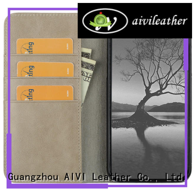 AIVI protective mobile back cover promotion for phone