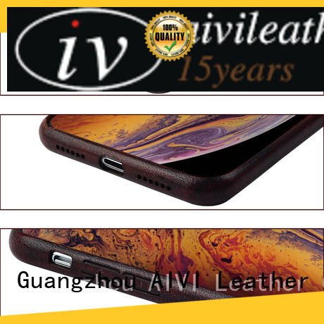 AIVI rugged iphone leather cover for sale for iphone 8 / 8plus