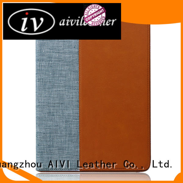 new arrive best leather ipad case cover online for IPad