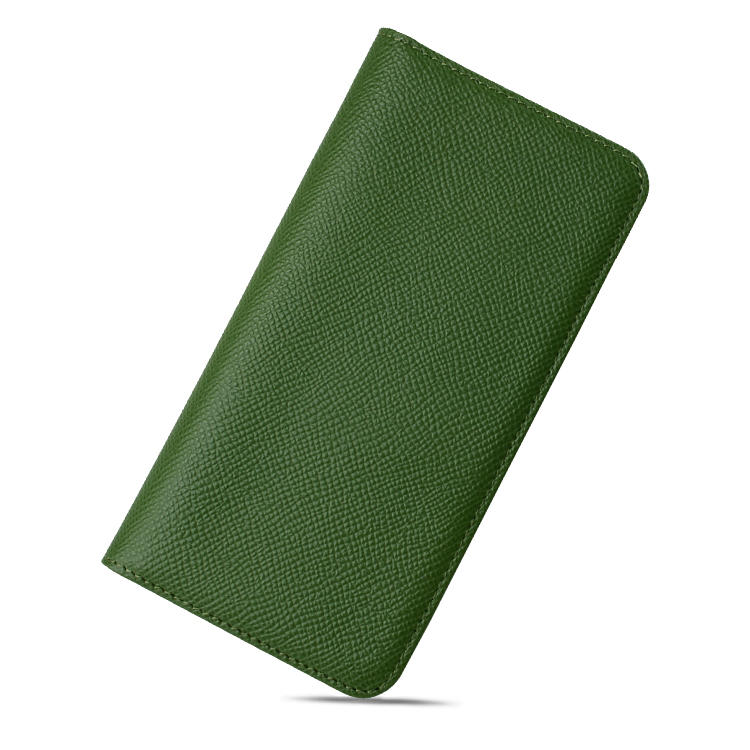 stylish mobile phone case leather supplier for mobile phone-2