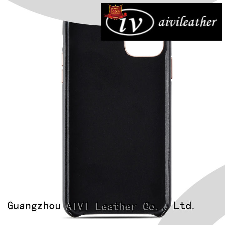 AIVI magnetic phone cover wholesale for mobile phone