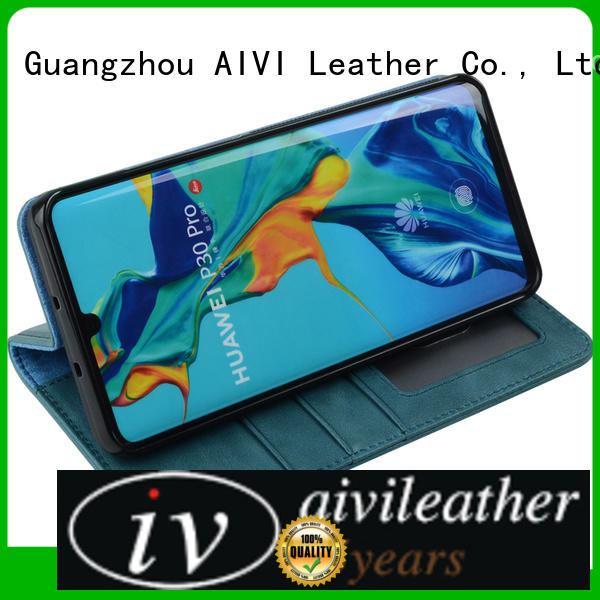 AIVI stylish mobile back cover supplier for mobile phone
