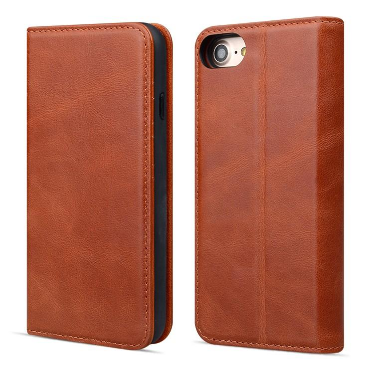 personalized leather phone wallet card for iphone XS Max-2