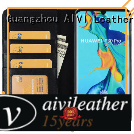 handcraftHUAWEI P30 Leather Case supplyfor Huwei