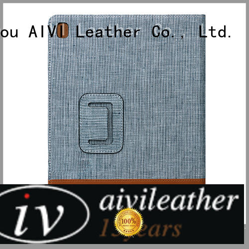 AIVI smart ipad leather case for sale for computer