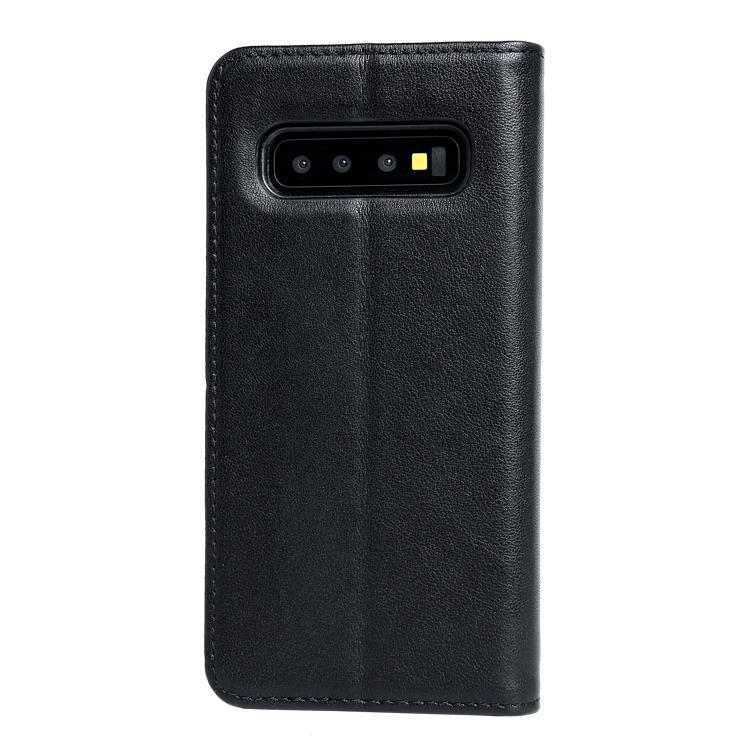 Luxury Genuine Leather Protective Case For Samsung S10-2