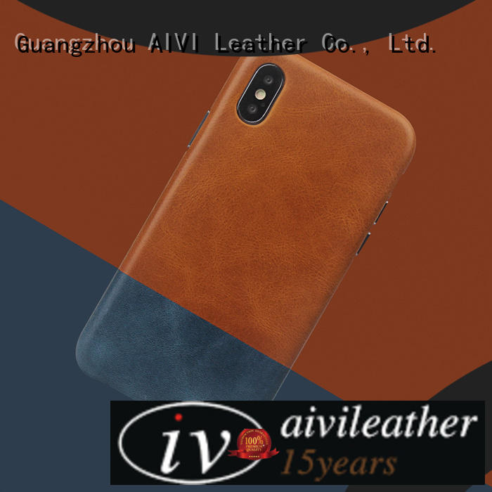 AIVI xsxs phone cover manufacturer for mobile phone