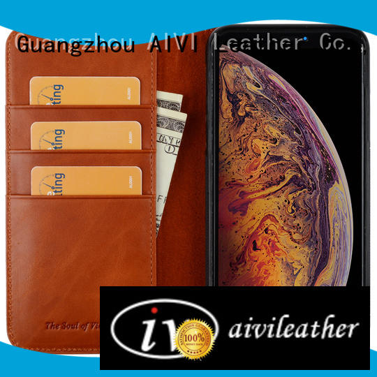 AIVI modern mobile back cover wholesale for mobile phone