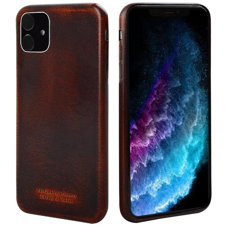 good quality iPhone 11 leather promotion for iPhone11-1