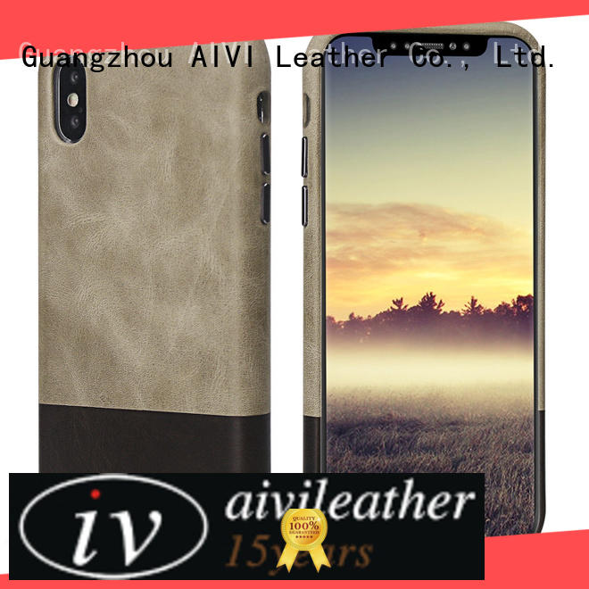 AIVI cool phone cover directly sale for mobile phone