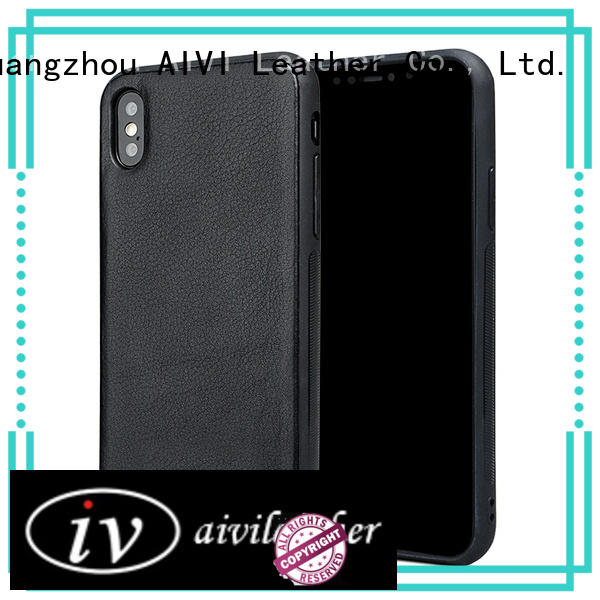 AIVI reliable leather iphone case and wallet accessories for iphone 7/7 plus