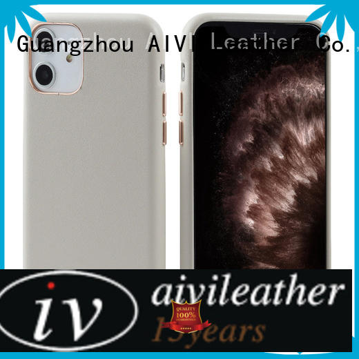stylish iphone cover metal promotion for mobile phone