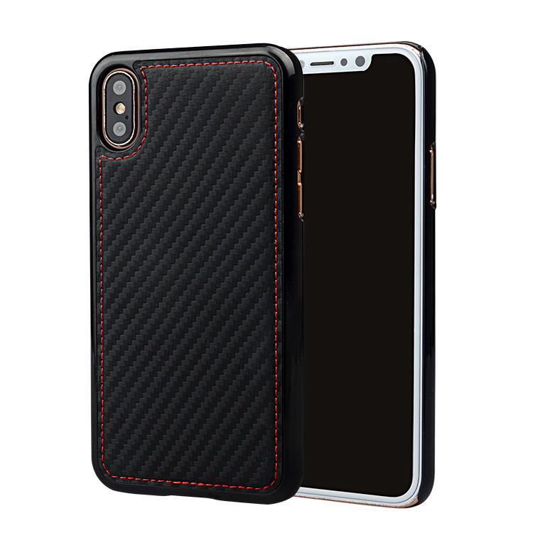 AIVI luxury slim leather iphone case for sale for iphone 8 / 8plus-2