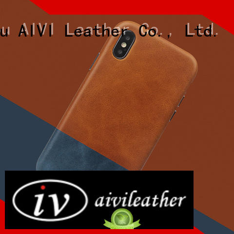 AIVI customized phone cover directly sale for iPhone