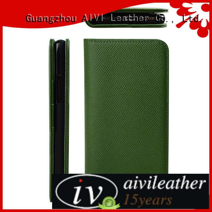 AIVI back mobile phone case promotion for phone