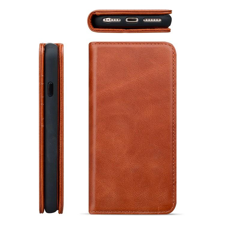 personalized leather phone wallet card for iphone XS Max-1