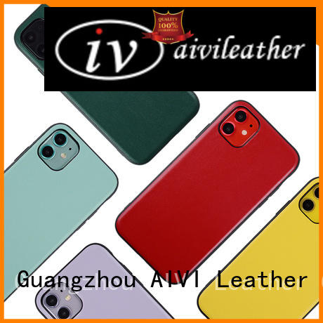 AIVI genuine mobile back cover for iPhone 11 design for iPhone11