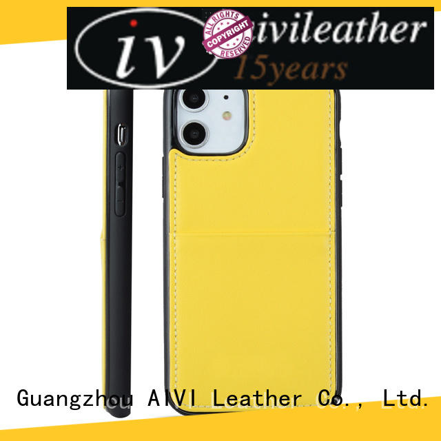 AIVI xsxrxs cover iphone supplier for mobile phone