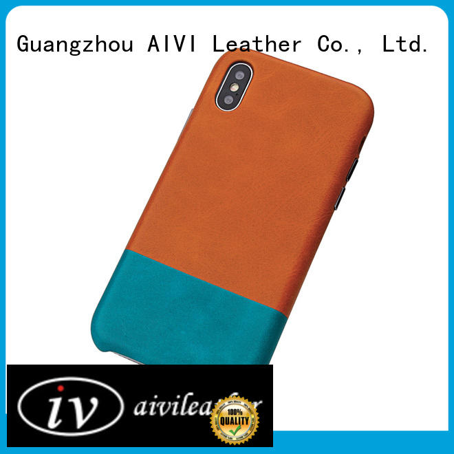 AIVI phone cover